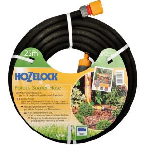 Hozelock Tuyau poreux Ø13mm - 25m 6764P0000