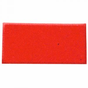 Fimo Effect Rouge Rubis - 56 g
