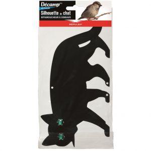 Effaroucheur oiseaux (chat) 1x14x45cm
