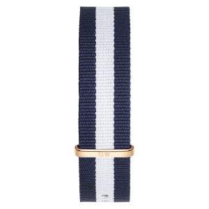 Daniel Wellington 0304DW - Bracelet pour montre homme Glasgow