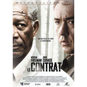 Le Contrat - avec Morgan Freeman