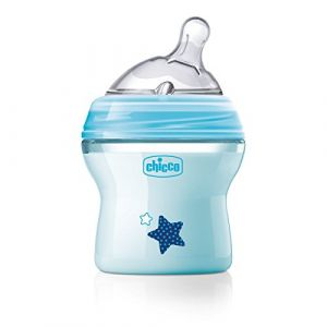 Chicco Natural Feeling Biberon 0Mesi+ Bimbo 150ml