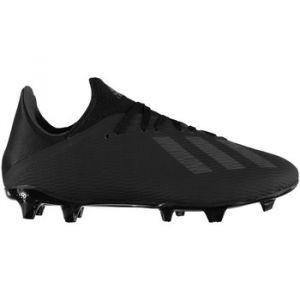 Adidas Chaussures de foot enfant X 19.3 Fg Chaussures De Football Sol Dur Noir - Taille 38,33,34,36 2/3,38 2/3,35 1/2