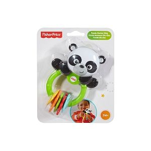 Fisher-Price Hochet panda