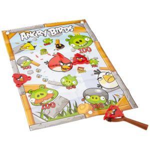 IMC Toys Jeu Angry Birds Splat Strike