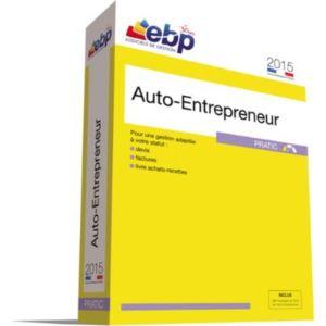 Auto-Entrepreneur Pratic 2015 [Windows]