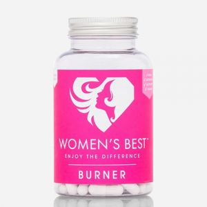 Burner Women's Best 120 Caps