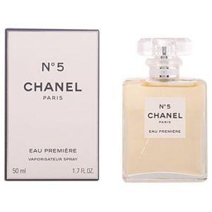 Chanel Nº 5 Eau Première - Eau de toilette pour femme - 50 ml