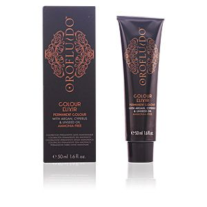 Orofluido Colour Elixir 6 Blond Foncé - Coloration permanente sans amonique