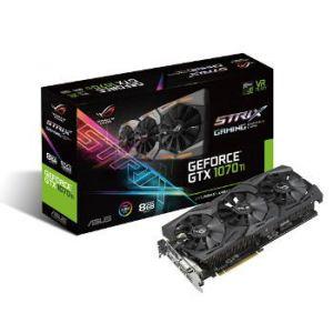 Asus GeForce GTX 1070 Ti ROG STRIX GAMING 8 Go