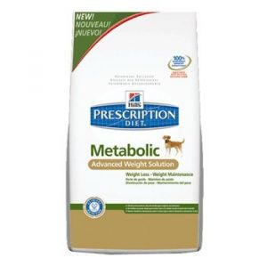 Hill's Prescription Diet Metabolic canine - Sac 1.5 kg