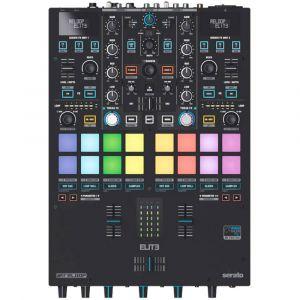Reloop Table de mixage DJ ;238128;Elite