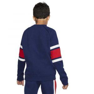 Nike Haut Air pour Garçon plus âgé - Bleu - Taille S - Male