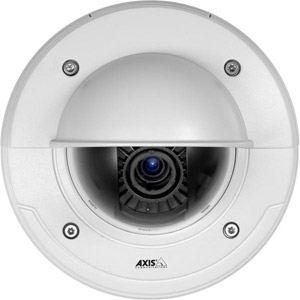 Axis P3367-VE - Caméra de surveillance IP dôme