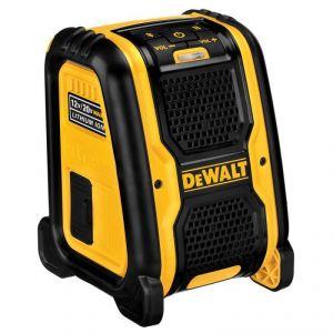 Image de Dewalt DCR006 - Haut-parleur enceinte Bluetooth