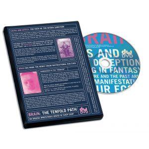 DW Drums DW DRUM WORKSHOP DVD BRAIN'S WORST DRUM INSTRUCTIONAL DVD EVER