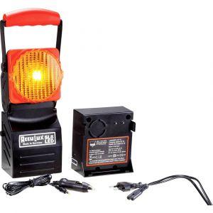 Acculux LED Lampe de travail SL 8 LED 200 lm 456741
