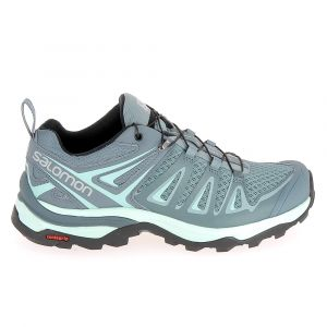 Salomon X Ultra 3 W, Chaussures de Fitness Femme, Multicolore
