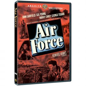Air Force [Import Italien] [DVD]