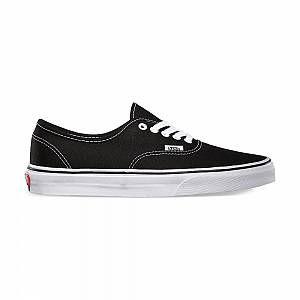 Vans Authentic chaussures noir blanc 37,0 EU 5,5 US
