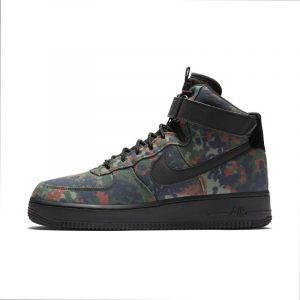 Nike Chaussure Air Force 1 High'07 LV8 pour Homme - Vert - Taille 40.5