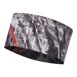 Buff Couvre-chef -- Coolnet Uv Headband Patterned - City Jungle Grey - Taille One Size