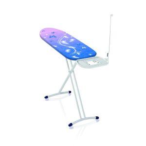 Leifheit Airsteam Premium L Maxx - Table à repasser 130 x 45 cm