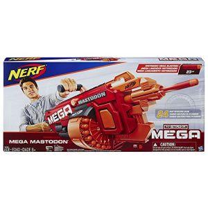 Hasbro Nerf Mega Mastodon