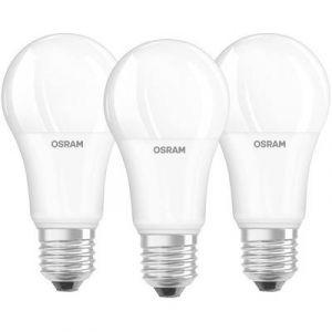 Osram 4058075819559 Ampoule LED Plastique 14,00 W E27 Blanc 3 pièces
