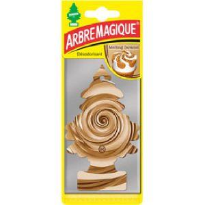 Desodorisant ARBRE MAGIQUE Melting Caramel
