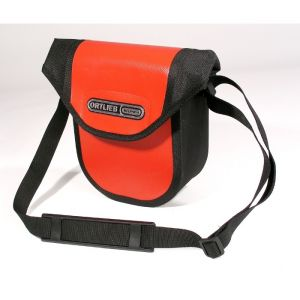 Ortlieb Ultimate 6 Compact 2.7 L Red/Black/Black