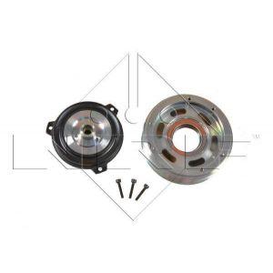 NRF Bobine, compresseur-embrayage magnétique 380043 d'origine