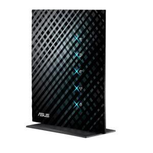Asus RT-N14U - Routeur WiFi N300 4 ports 802.11n