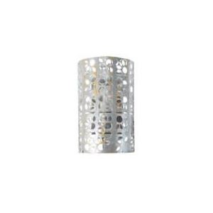 Applique forme cylindrique en métal