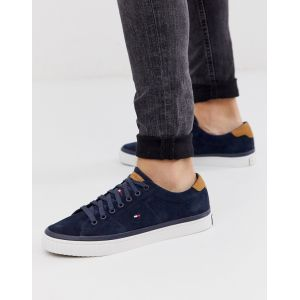 Tommy Hilfiger Baskets ESSENTIAL TEXTURED V Autres - Taille 40,41,42,43,44,45