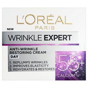 L'Oréal Wrinkle Expert 55+ Calcium Day Cream - 50 ml