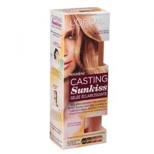 L'Oréal Casting Sunkiss Gelée Eclaircissante 01 Pour cheveux châtains