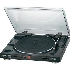 Pioneer PL-990 - Tourne-disque