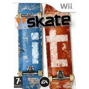 Skate It [Wii]