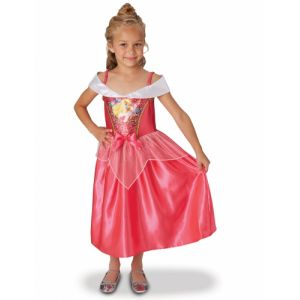 Rubie's Déguisement classique - Aurore - Taille L (7-8 ans)