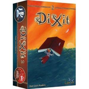 Asmodée Dixit 2 extension Quest