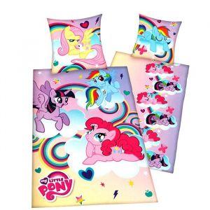 Herding Parure de lit cheval My Little Pony (140 x 200 cm)