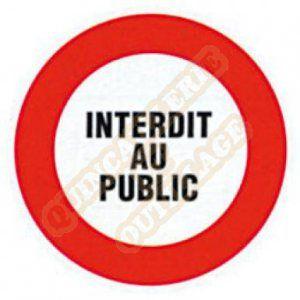 Novap DISQUE30 INTERDI-PUBL.D122 402