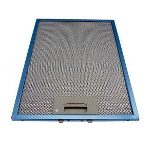 Electrolux 37205 - Filtre métal anti-graisse (à l'unité) 232 mm x 320 mm pour hotte