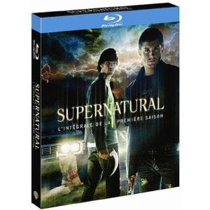 Supernatural - L'intégrale Saison 1
