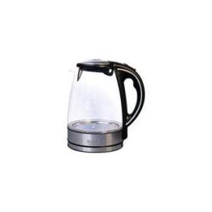 Evatronic 000114 - Bouilloire électrique 1,7 L