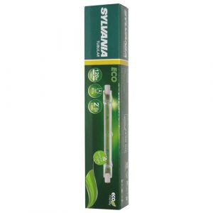 Sylvania Ampoule DE eco 120W 230V R7S 118mm