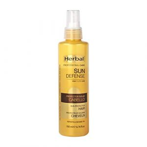 Herbal Sun Defense - Protection solaire cheveux