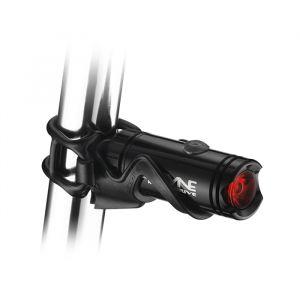 Lezyne LED Micro Drive Rear black 2013 noir Accessoires vélo Eclairage Lampe arri?re