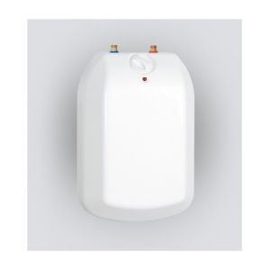 Kospel Chauffe-eau avec un réservoir inox sous l'évier%u2013 600W / 230V %u2013 10L POC.D-10 Luna inox